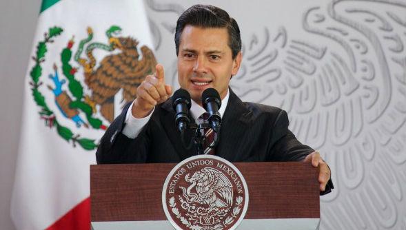 Llama el Presidente Enrique Peña Nieto a privilegiar coincidencias para poder avanzar como país
