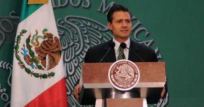 El Presidente Peña Nieto pone en marcha la Red de Apoyo al Emprendedor
