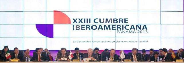 Propone México priorizar la calidad educativa y la innovación en Iberoamérica: Enrique Peña Nieto
