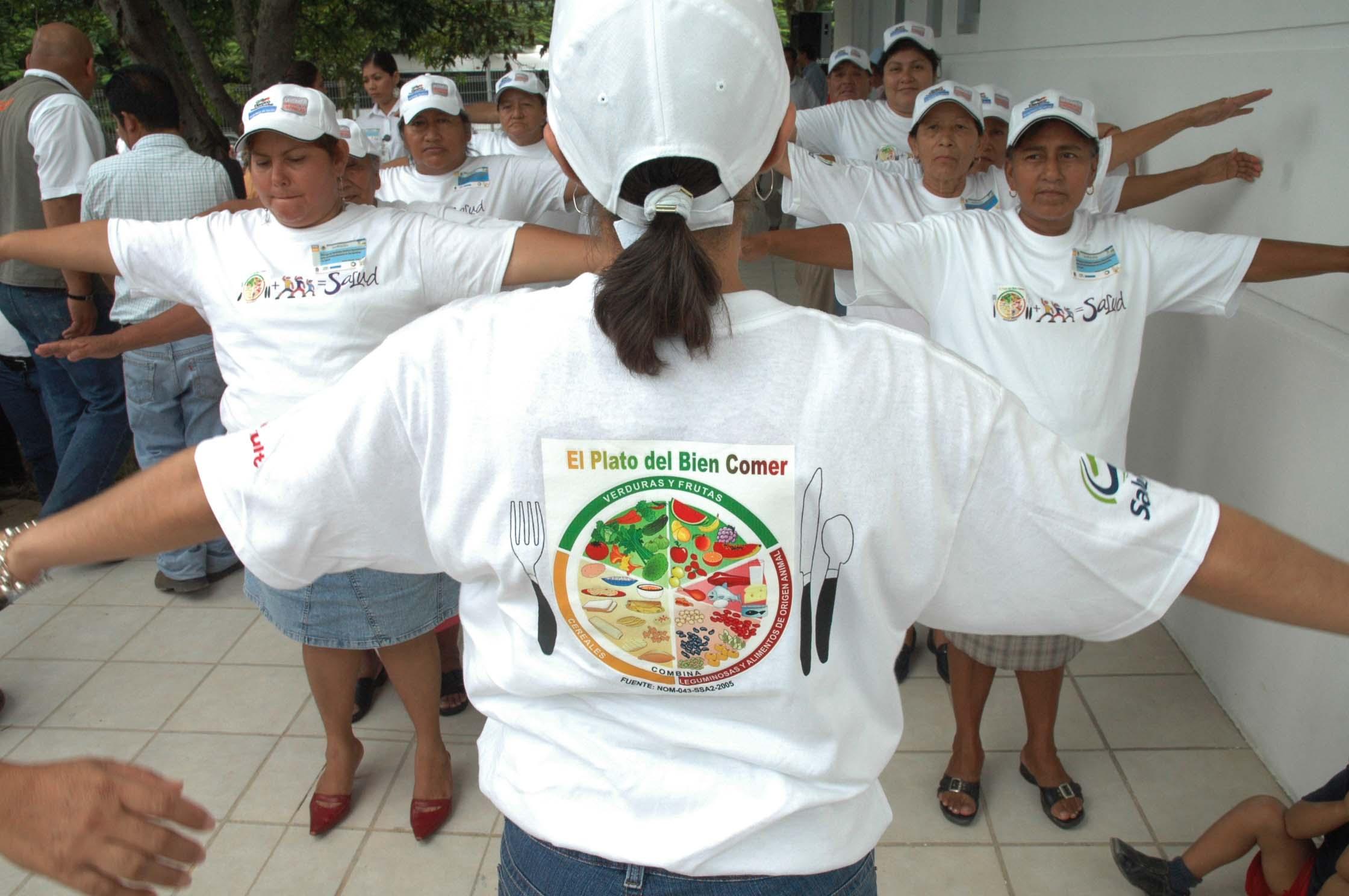 Este 12 de noviembre se conmemora el Día Mundial contra la Obesidad.
