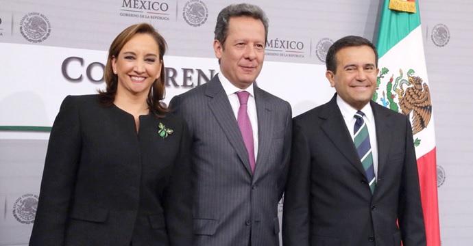 Conferencia de prensa conjunta sobre gira presidencial a Turquía y Filipinas