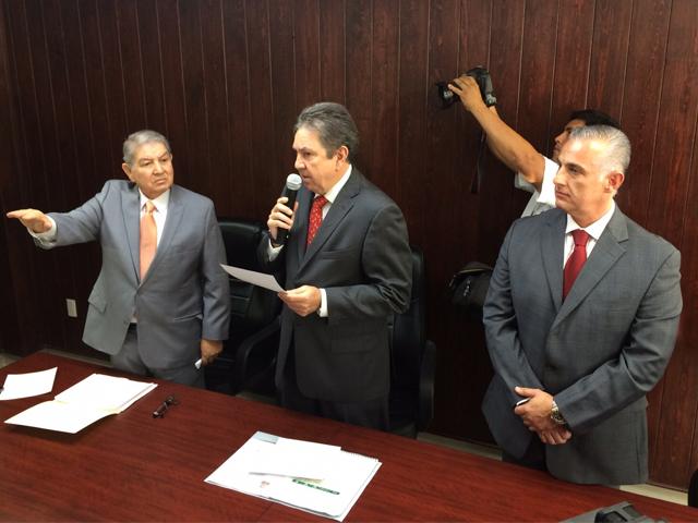 Designan a José Armando García Triana como delegado de SAGARPA en la Región Lagunera.