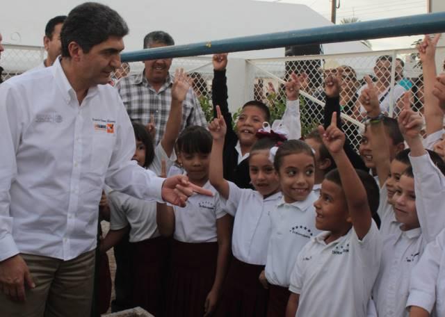 Se construirá con recursos del Programa para el Desarrollo de Zonas Prioritarias la Unidad Recreativa para beneficio de familias pitiqueñas.