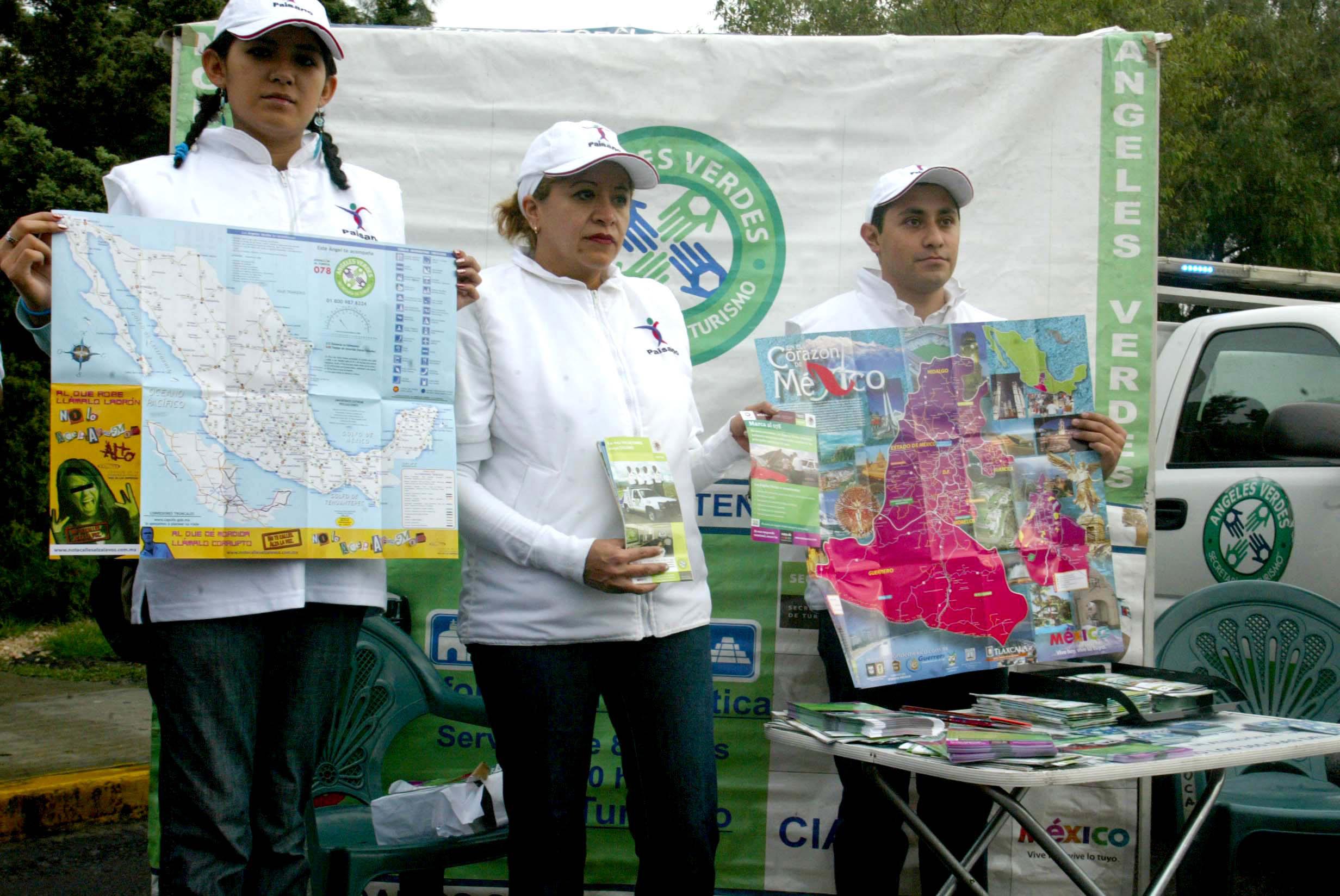 Operativo Revolución Mexicana 2015