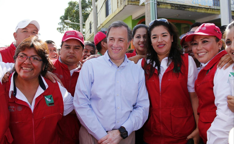 Gira por Tamaulipas