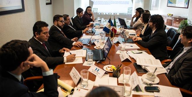 Reunión México-Guatemala