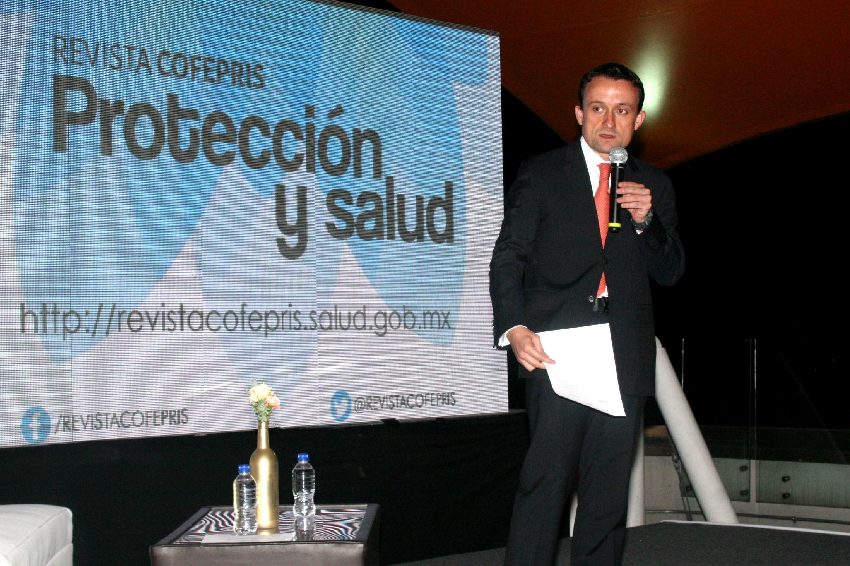 Tendrá una periodicidad bimestral; sin embargo, la página web http://revistacofepris.salud.gob.mx se actualizará permanentemente.