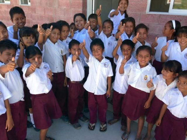 El Gobierno de la República preparará un plan de alfabetización en diferentes zonas del estado de Guerrero.