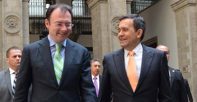 El Gobierno de la República anuncia Programa de Garantias de Fianzas para PyMEs