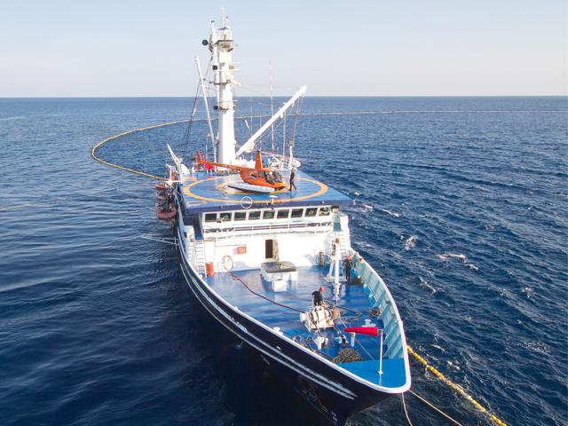 Reconoce el fallo de la OMC la sustentabilidad de la pesquería de túnidos en México: Aguilar Sánchez