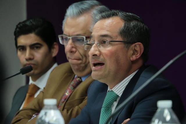 En dos años de Gobierno del Presidente Enrique Peña Nieto, Diconsa ha eficientado su infraestructura informó su director general, Héctor Velasco Monroy