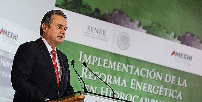 La libre competencia, transparencia y rendición de cuentas son los ejes que regirán el nuevo sistema energético mexicano: PJC