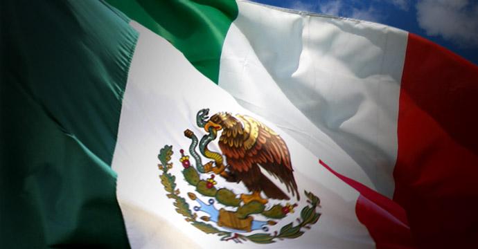 México e Italia firman Acuerdo para promover la colaboración a favor de las PyMEs