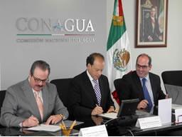 SAGARPA-CONAGUA TECNIFICACIÓN DE RIEGO