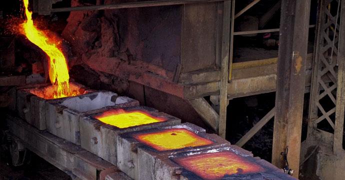 Se amplía vigencia de Permiso de Exportación de mineral de hierro a diciembre de 2014