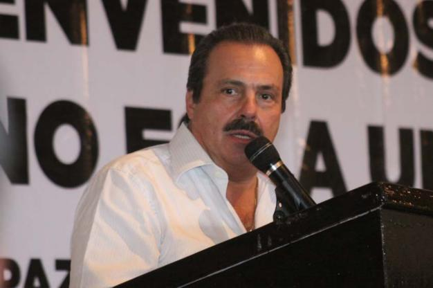 Continúa Secretario Enrique Martínez y Martínez la coordinación de acciones de apoyo ante la emergencia por lluvias en Veracruz