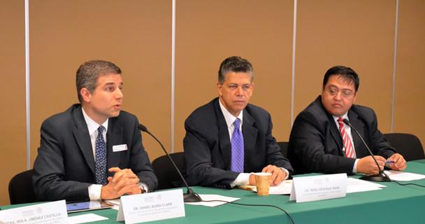 Impulsa México desarrollo tecnológico para disminuir en un 30 por ciento la emisión de metano en el sector ganadero