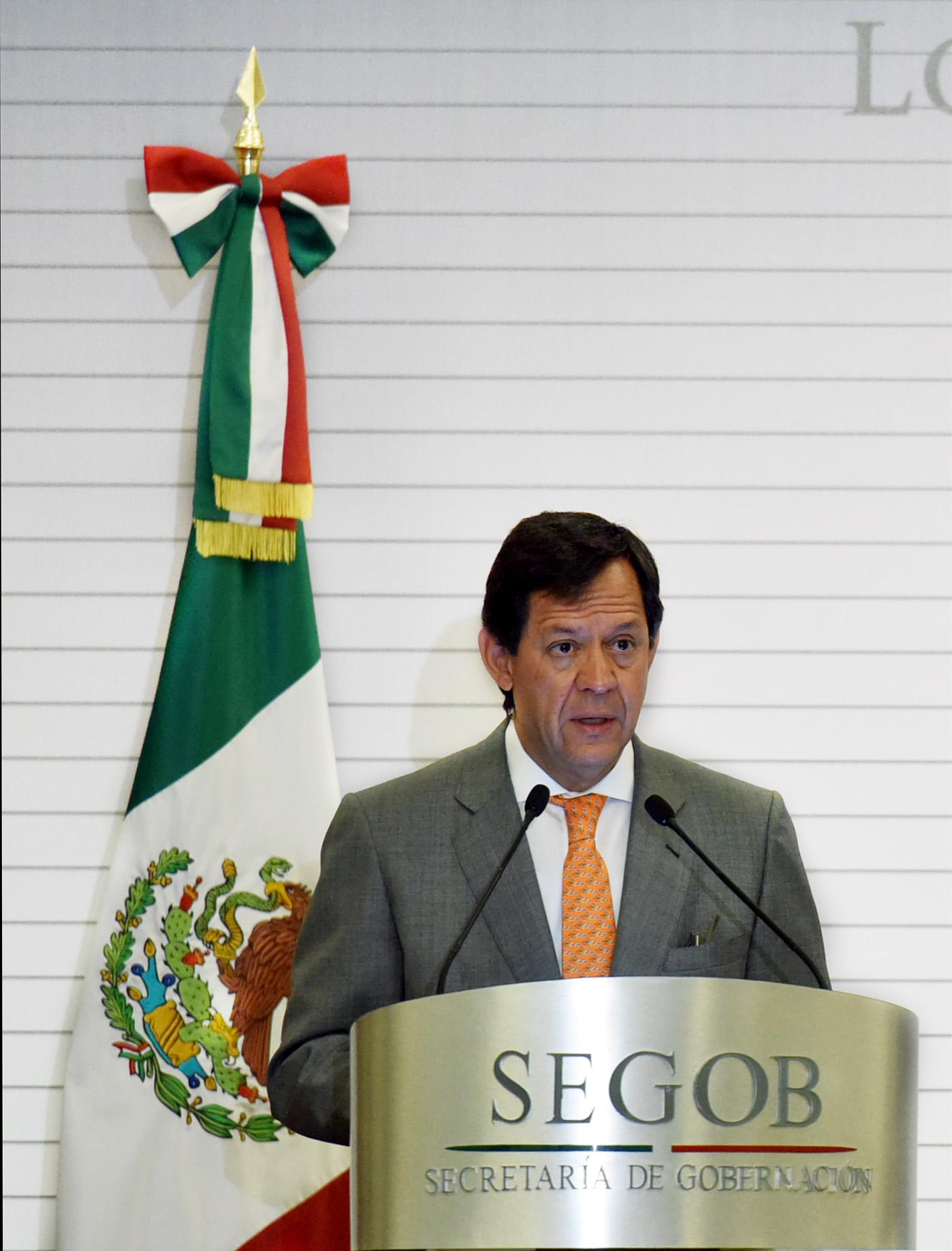 """El Subsecretario inauguró el foro """"Los derechos de las víctimas de violaciones a derechos humanos conforme a los principios constitucionales"""