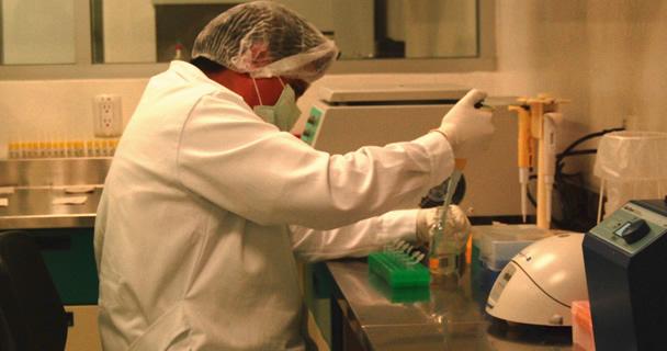 La meta es aplicar alrededor de 210 millones de vacunas mensuales, indicó el Servicio Nacional de Sanidad, Inocuidad y Calidad Agroalimentaria (SENASICA).