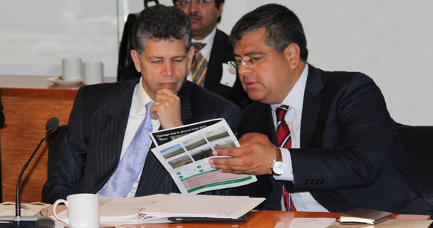 Por primera vez, México formará parte del Consejo Global de Centros de Investigación Aplicada en Agricultura (CGIAR).