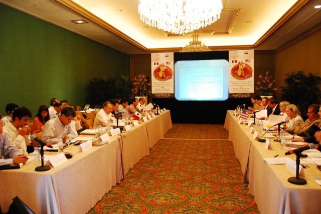Colaboran México y Estados Unidos en políticas públicas para el desarrollo agroalimentario