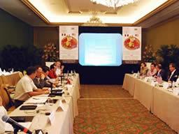 Acuerdan México y Estados Unidos fortalecer Comité Consultivo en Agricultura
