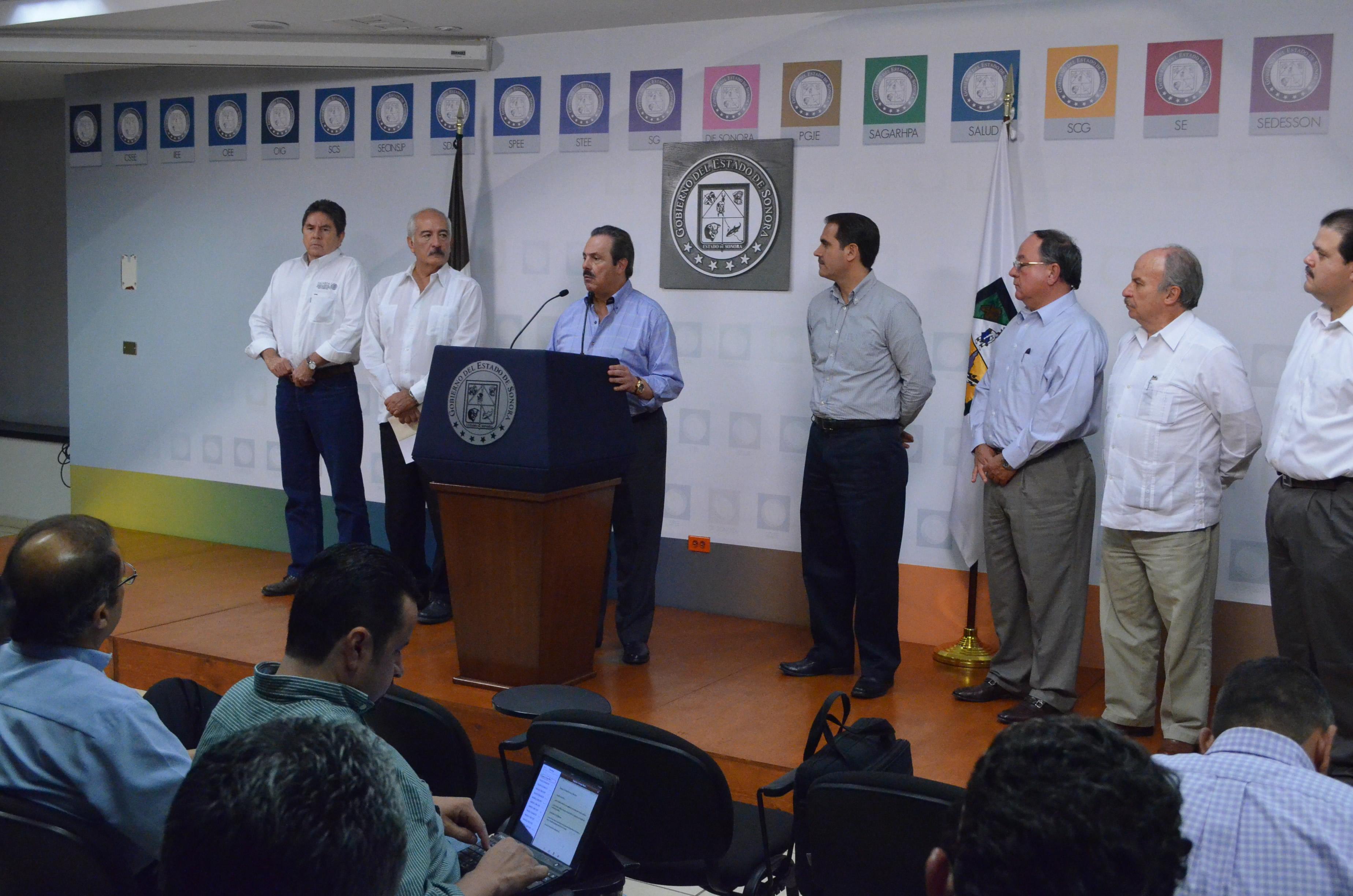 Durante su gira de trabajo por uno de los principales estados productores agroalimentarios del país, el titular de la SAGARPA estimó que la nueva normatividad iniciará a partir de septiembre su proceso legislativo correspondiente.