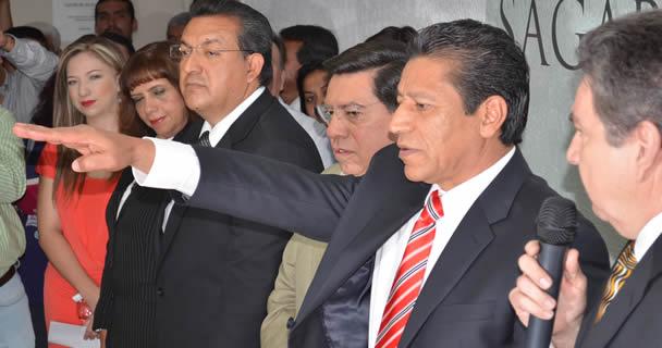 Antonio Guzmán Castañeda