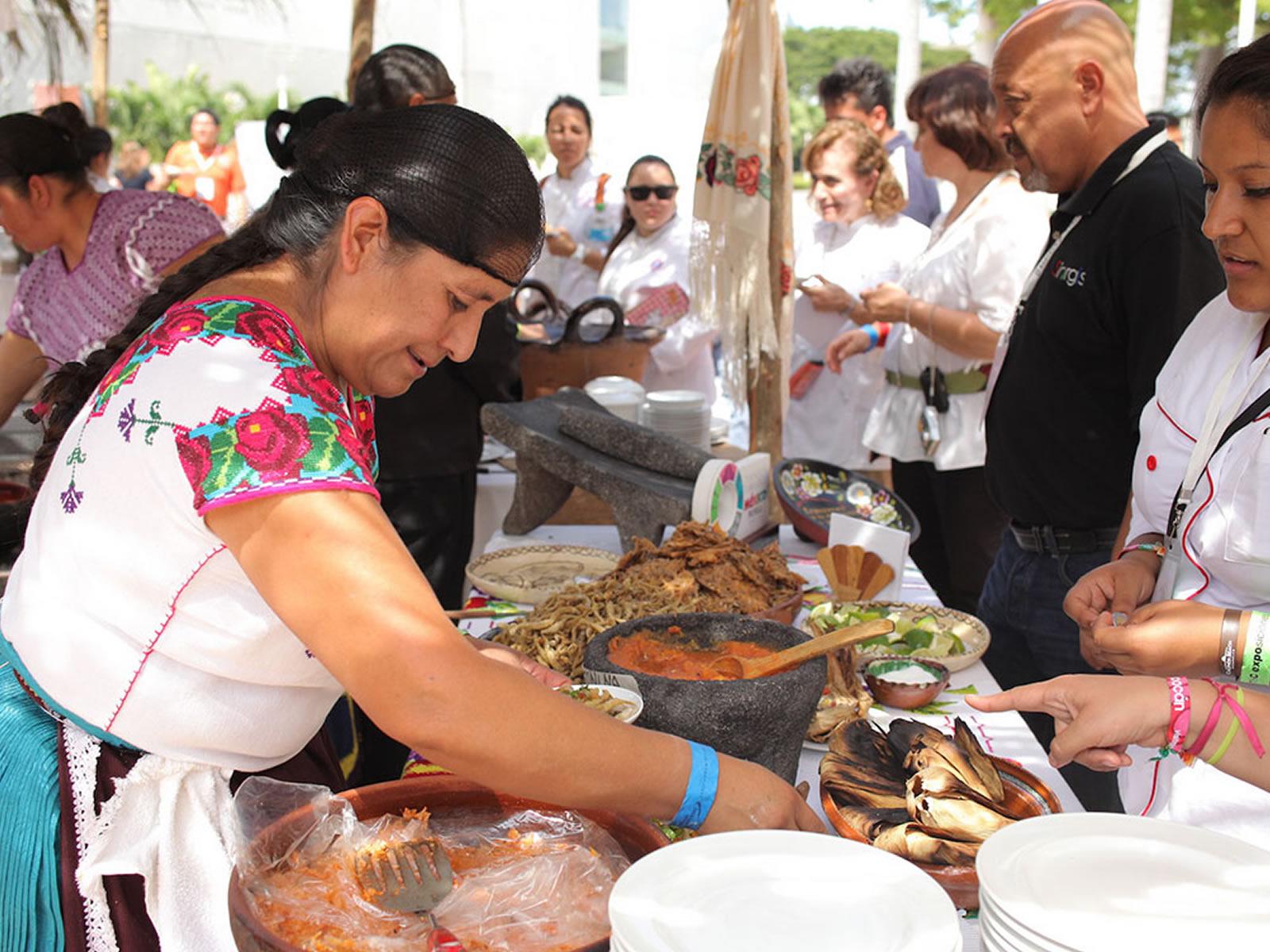 El III Foro Mundial de la Gastronomía Mexicana se realizará del 26 al 29 de noviembre en el Centro Nacional de las Artes, ciudad de México.