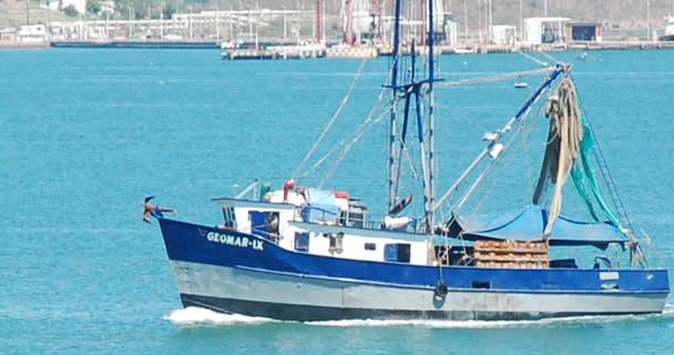 Contará con innovador sistema de pesca de arrastre, que propiciará la reducción de captura incidental, ahorro de combustible y protección del entorno ambiental.