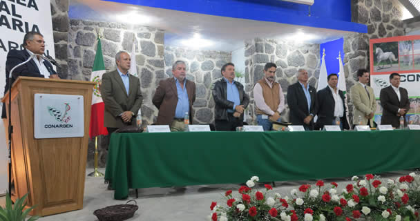 Invierte SAGARPA 48 mdp para el mejoramiento genético del ganado en México