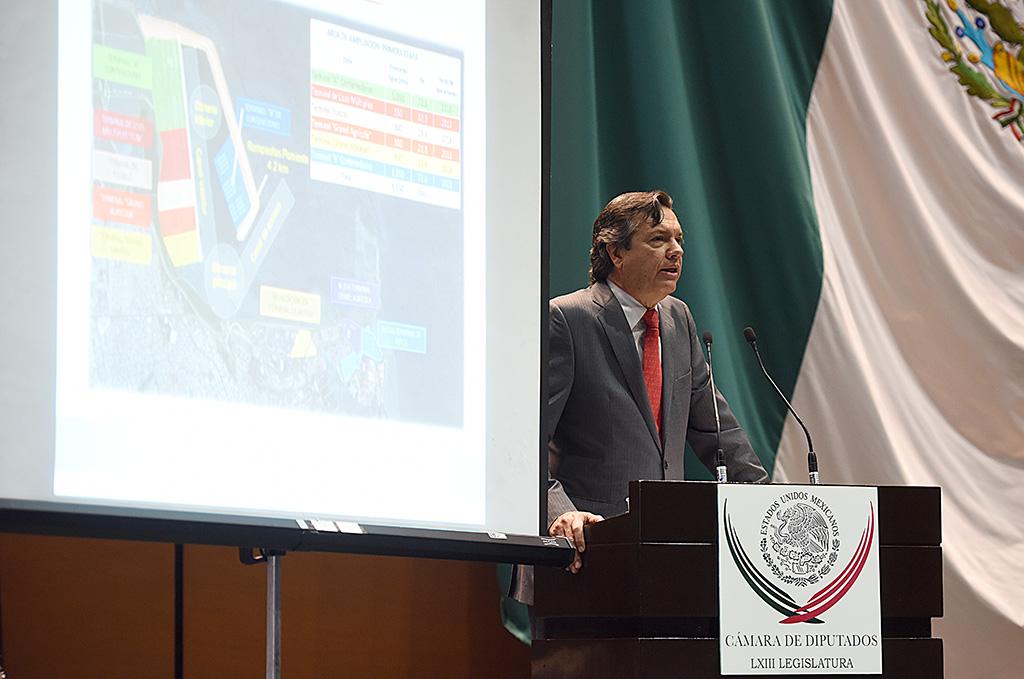 Interconectividad e intermodalidad, para construir la plataforma logística global mexicana