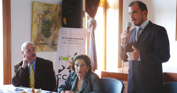 Contingencias climatológicas no afectarán exportaciones agroalimentarias de México: SAGARPA