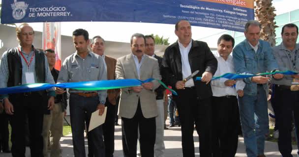 El secretario Enrique Martínez y Martínez aseguró que se impulsa una actualización de la visión del sector primario para enfocarlo hacia la productividad y en atender las necesidades de la población del sector rural.