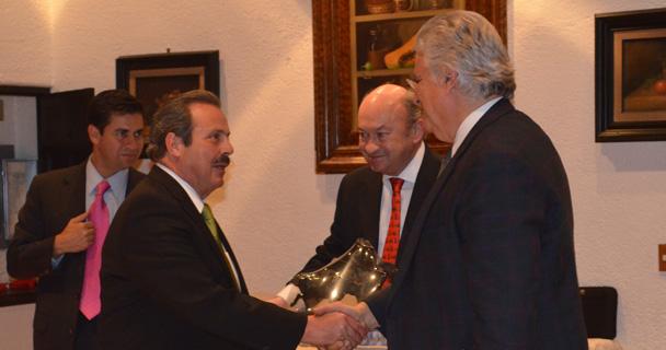 El Secretario Enrique Martínez y Martínez afirmó que la SAGARPA tiene la obligación de atender a todos los actores de las cadenas productivas del sector agroalimentario.