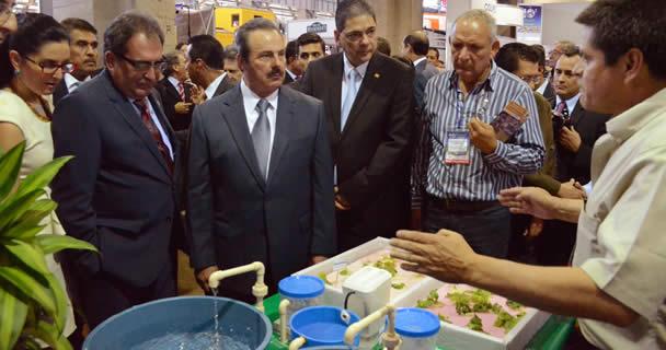 Impulsa Gobierno Federal nuevas políticas agroalimentarias para el pago justo a productores y mejor precio a consumidores: EMM