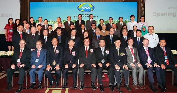 Seminario APEC