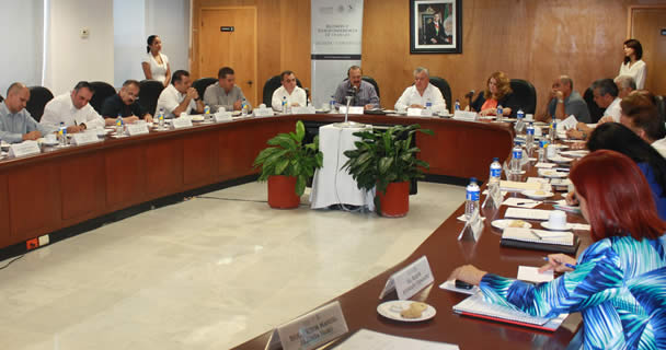 Anuncia SAGARPA apoyos por 105 mdp para reactivar al sector acuícola del noroeste del país