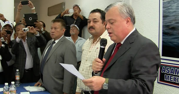 Mario Aguilar Sánchez
