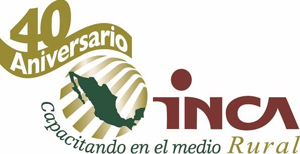 Celebrará INCA Rural 40 aniversario
