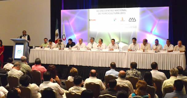 Permitirá Reforma Financiera crecimiento del sector primario: EMM