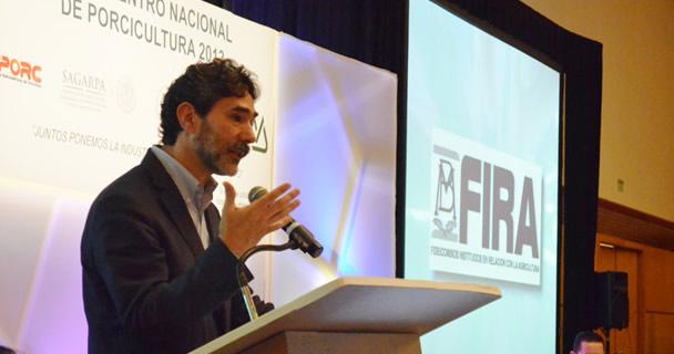 Cuenta México con potencial para destacar como productor porcícola a nivel mundial: SAGARPA