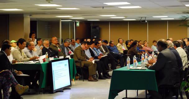 Busca SAGARPA aplicar una inversión relevante en el PEC 2014 para impulsar el sector agroalimentario mexicano