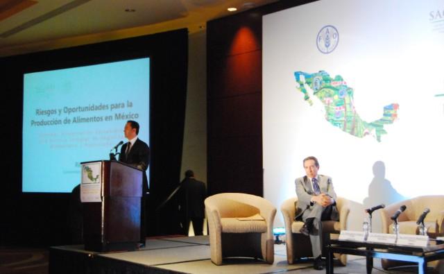 Anuncia SAGARPA Sistema Nacional de Agroparques para 2014