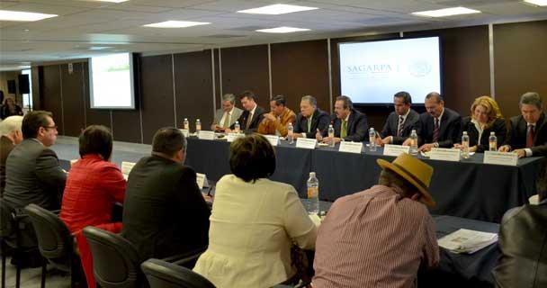 Convoca Enrique Martínez y Martínez al Consejo Mexicano para el Desarrollo Rural Sustentable a fortalecer el diálogo para un nuevo rumbo en el campo