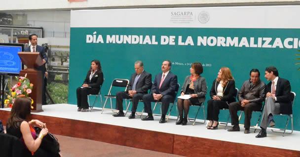 Moderniza SAGARPA la normatividad agroalimentaria del país: EMM