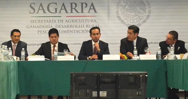 Aprueban publicación de Norma Oficial Mexicana de captura sustentable de túnidos