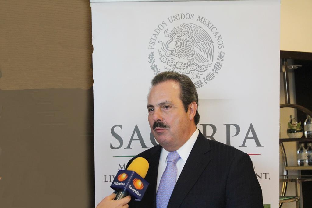 México es un país con un alto potencial de crecimiento y desarrollo, por lo que se analizan proyectos de coinversión entre empresarios de las dos naciones en varios sectores productivos, como el agropecuario y pesquero: ministro de Comercio, Gao Hucheng.