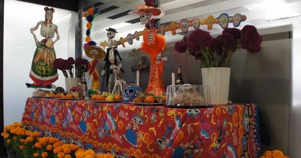 Los floricultores agrupados en el Sistema Producto Ornamentales afirmaron que se encuentran preparados para abastecer la demanda nacional de flor de zempoalxóchitl ante el tradicional Día de Muertos que se celebra en el país.