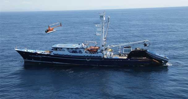 Desarrollará INAPESCA investigación sobre sustentabilidad pesquera en el Golfo y Caribe mexicano